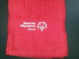 Tikand_Special Olympics