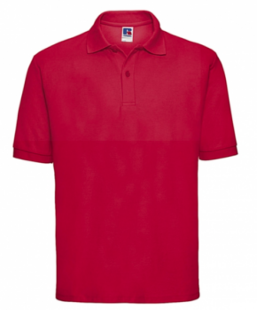Polo Russell Classic Polycotton Men's