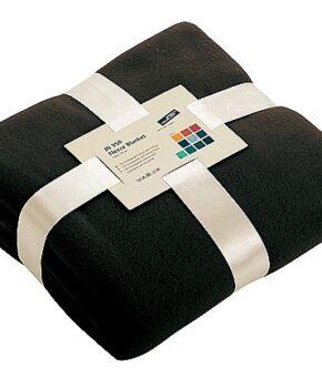 Fliistekk Blanket