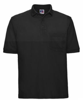 Polo Russell Heavy Duty Workwear