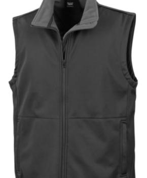 Softshell-vest Core Bodywarmer